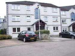 2 bed flat to rent in Ferryhill Gardens, Aberdeen AB11