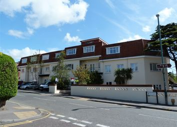 Thumbnail 1 bedroom flat for sale in Princes Court, 28-30 Sea Road, Boscombe, Bournemouth, United Kingdom