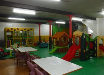 Thumbnail Commercial property for sale in Day Nursery & Play Centre HX1, West Yorkshire