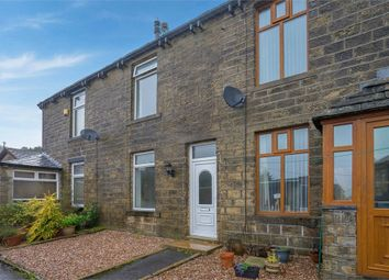 Thumbnail 2 bed terraced house for sale in Green Lane, Oakworth, Keighley, West Yorkshire