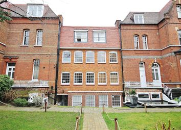 Thumbnail 1 bed flat for sale in Cambalt Road, London