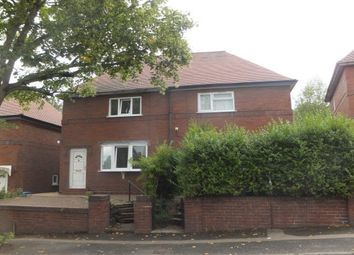 Thumbnail 2 bed property to rent in George Lane, Lichfield, Staffs