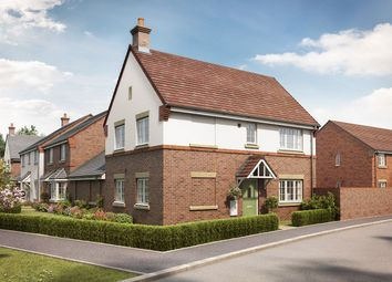 Thumbnail 3 bed link-detached house for sale in Saredon Gardens, School Lane, Coven, Staffordshire