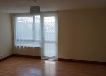 Thumbnail 3 bed maisonette to rent in Saunders Way, Thamesmead, London