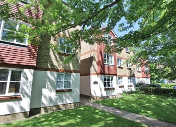 Thumbnail 2 bed flat for sale in Richardson House, Malting Way, Isleworth