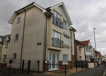 Thumbnail 1 bedroom flat to rent in London Road, Bognor Regis