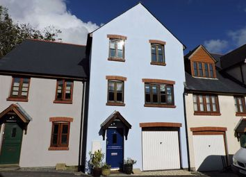 Thumbnail 4 bedroom town house for sale in Old Mart Ground, Narberth, Pembrokeshire