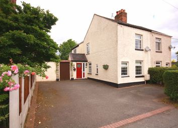 Thumbnail 3 bed semi-detached house for sale in Osborne Grove, Shavington, Crewe