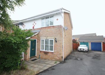 Thumbnail 2 bedroom end terrace house for sale in Coriander Drive, Bradley Stoke, Bristol