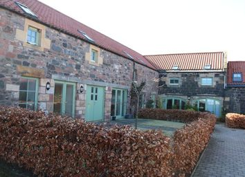 Thumbnail 3 bed terraced house for sale in Parkhill Steadings, Abbey Road, Newburgh, Cupar, Fife