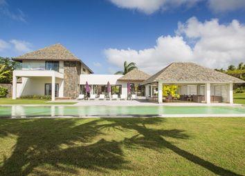 Thumbnail 5 bedroom villa for sale in Anahita Property Sales, La Place Belgath, Flacq District