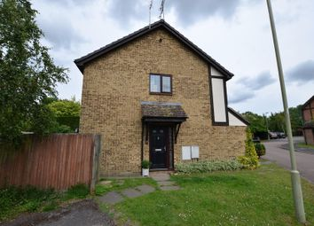 1 bed maisonette to rent in Morley Close, Yateley GU46