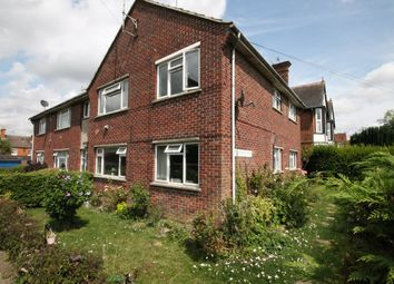 Thumbnail 2 bed flat for sale in Craven Road, Newbury