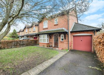 Thumbnail 3 bed detached house for sale in The Fairways, Sherford, Taunton
