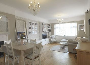 Thumbnail 2 bed flat for sale in High Street, Claygate