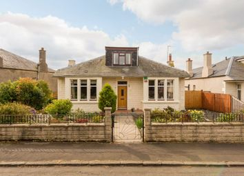 Thumbnail 4 bed detached bungalow for sale in 18 Hillview Road, Edinburgh
