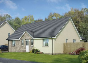 Thumbnail 3 bed bungalow for sale in The Views Oakley Road, Saline, Dunfermline