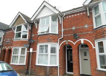 Thumbnail 2 bedroom property to rent in Barttelot Road, Horsham