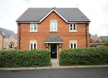 Thumbnail 3 bed terraced house for sale in Peartree Crescent, Newton-Le-Willows