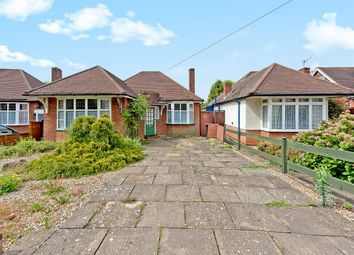 Thumbnail 1 bed detached bungalow for sale in Meadow Walk, Ewell Court