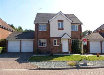Thumbnail 4 bed property to rent in Thornton Close, Willesborough, Ashford