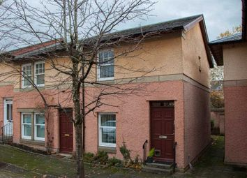 Thumbnail 2 bed flat for sale in Mitchell Court, Dollar