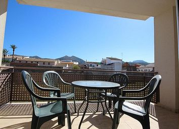 Thumbnail 2 bed apartment for sale in 03727 Jalón, Alicante, Spain