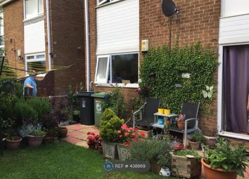 Thumbnail 2 bed end terrace house to rent in Wentworth Grove, Hartlepool