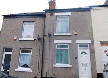 Thumbnail 2 bed terraced house for sale in Park Street, Mansfield Woodhouse, Mansfield