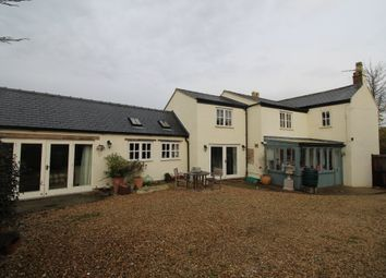 Thumbnail 3 bed cottage for sale in Ashwell Road, Whissendine, Oakham