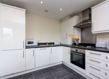 Thumbnail 2 bed flat to rent in Pancras Way, Bow