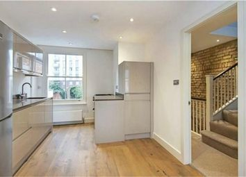 Thumbnail 2 bed flat for sale in Crewys Road, Childs Hill, London