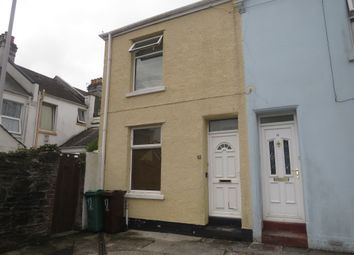 2 bed semi-detached house for sale in Nepean Street, Plymouth PL2