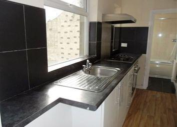 Thumbnail 2 bed flat to rent in Queen Street, Morpeth, Northumberland