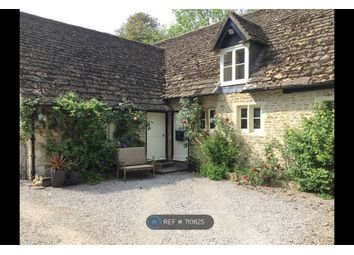 Thumbnail 2 bed detached house to rent in Lullington, Frome