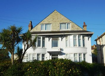 Thumbnail 1 bedroom flat for sale in Dracaena Avenue, Falmouth