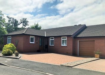 Thumbnail 3 bed bungalow to rent in Glebe Close, Dalston, Carlisle, Cumbria
