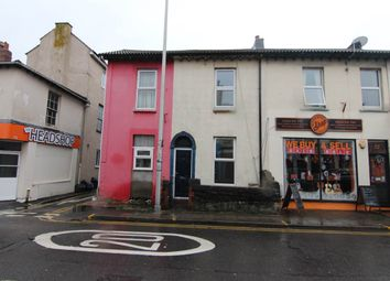 Thumbnail 3 bed property to rent in Orchard Street, Weston-Super-Mare, North Somerset