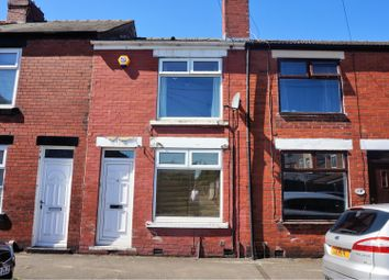 Thumbnail 2 bed terraced house for sale in Denby Street, Doncaster