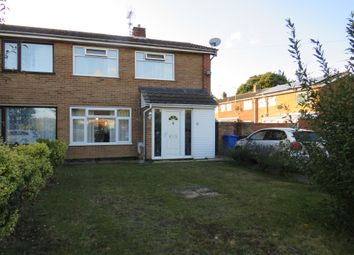 Thumbnail 2 bed end terrace house for sale in Bonsey Gardens, Wrentham, Beccles