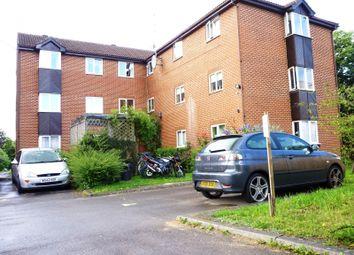 Thumbnail 2 bedroom flat to rent in Berwick Way, Sevenoaks