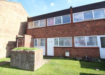 Thumbnail 2 bed flat for sale in Templemere, Norwich