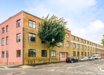 Thumbnail 1 bed flat for sale in The Spectacle Works, Plaistow