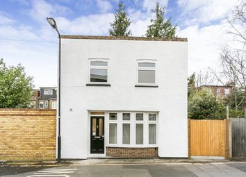 Thumbnail 3 bed detached house to rent in Forest Road, London