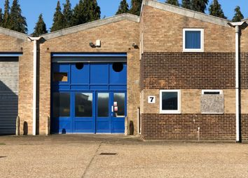 Thumbnail Industrial for sale in Unit 7 Sandford Lane Industrial Estate, Wareham, Dorset