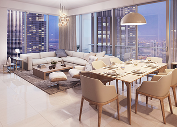 Thumbnail 3 bed apartment for sale in Downtown, Dubai, United Arab Emirates