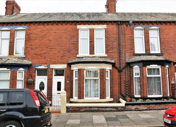 Thumbnail 3 bed terraced house for sale in Park Avenue, Barrow-In-Furness