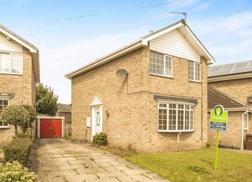 Thumbnail 3 bedroom detached house for sale in Stone Brig Lane, Rothwell, Leeds