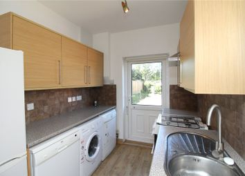 Thumbnail 3 bed semi-detached house to rent in Ellesmere Avenue, London