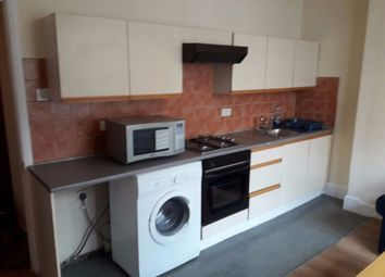 Thumbnail 1 bed flat to rent in Clarence Rd, 8Dy, Clapton